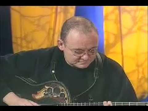 ADRIAN LEGG / Guitar Masters