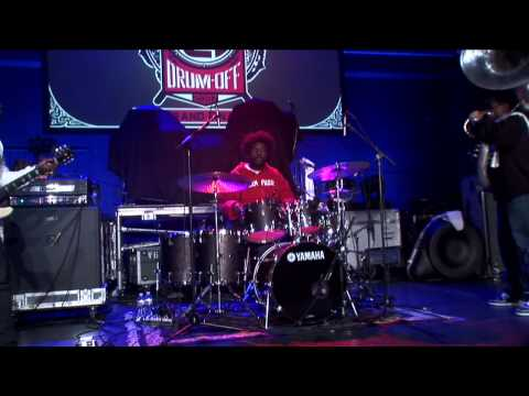 "Questlove & GGALP ""Masters Of War"" Live - Part 2"