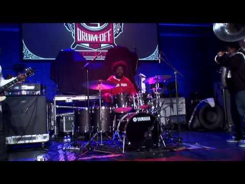 "Questlove & GGALP ""Masters Of War"" Live - Part 2"