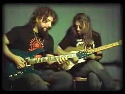 """Jam: De Ros/Soler - """"South American Guitar Masters"""""""