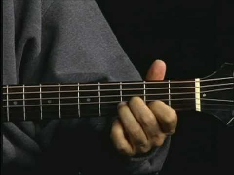 "John Lee Hooker ""Boom Boom "" Guitar Lesson acoustic, Masters of Delta Blues Guitar"