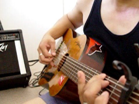 APOLOGIZE One Republic instrumental cover acoustic guitar fingerstyle
