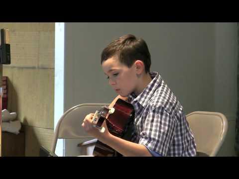 """Caleb - """"Suite in A Minor, Aria"""", Johann Anton Losy van Losinthal"""
