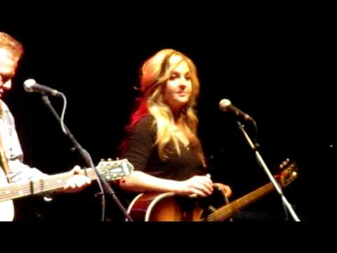 Sunny Sweeney - From A Table Away.MOV