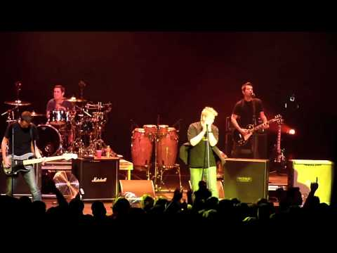The Offspring - Bad Habit Live in Reno, NV USA 2010-06-19