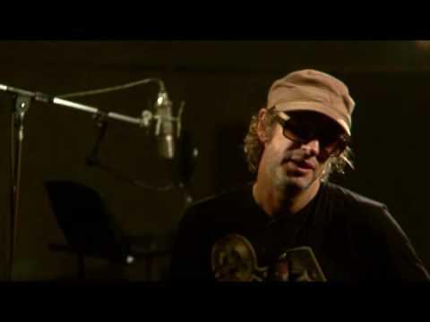 Gustavo Cerati & Mercedes Sosa - Zona de Promesas (making off)