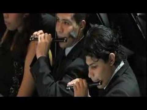Gustavo Dudamel / SBYOV Proms 07 Shostakovich Symphony 10