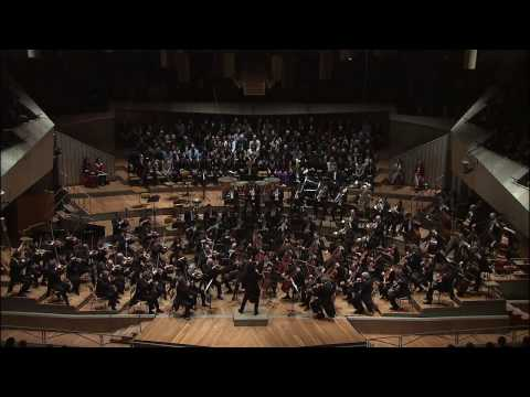 Rachmaninov: The Isle of the Dead / Dudamel � Berliner Philharmoniker