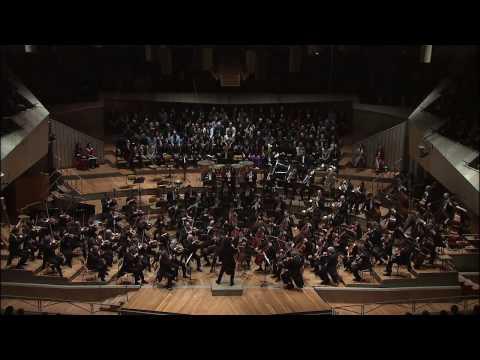 Rachmaninov: The Isle of the Dead / Dudamel � Berliner Philharmoniker