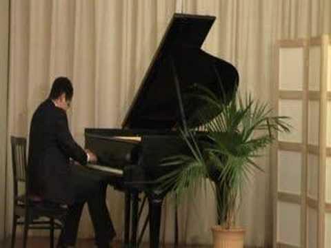 Gustavo Corrales Romero VILLA-LOBOS Danza do Indio Branco