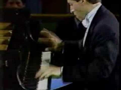 Rachmaninoff Piano Concerto No.3- Gustavo Romero Mvt.3 Pt.2