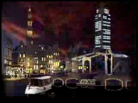 Amsterdam Guster Video
