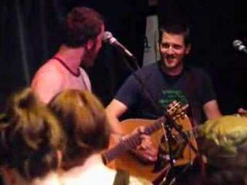Guster - Two Points for Honesty - Live @ Easy Street Records