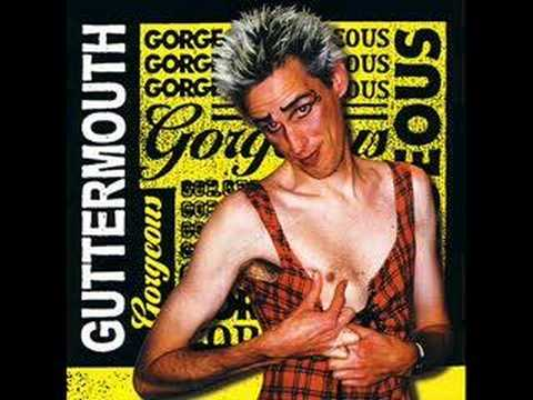 Guttermouth - Food Storage