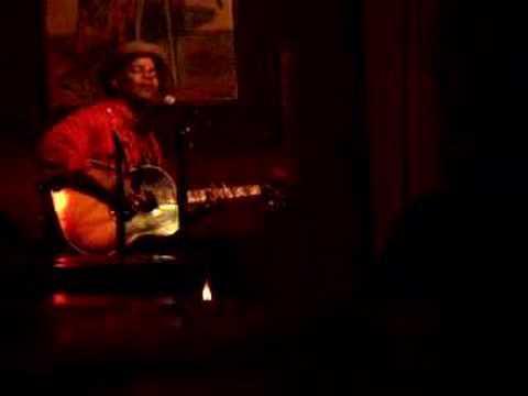 Guy Davis- Payday (MJ Hurt cover)