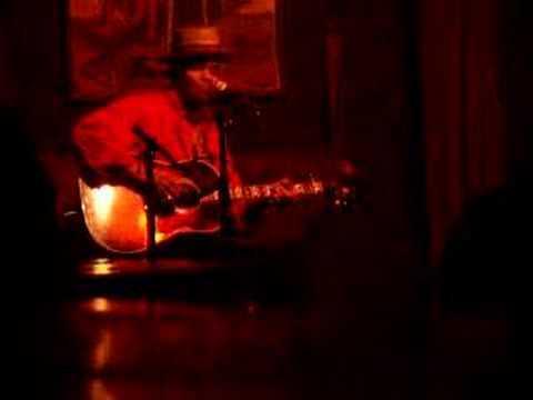 Guy Davis-Chocolate Man