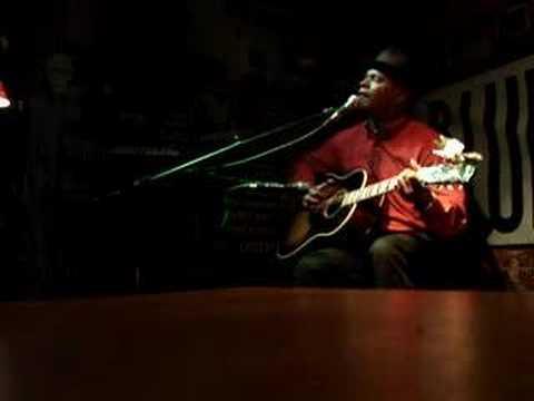 Saturday Blues - Guy Davis