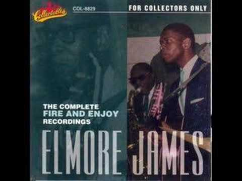 Elmore James - Every Day I Have The Blues