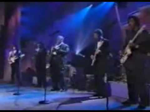 BB King, Eric Clapton, Buddy Guy, Albert Collins, Jeff Beck- Sweet Little Angel