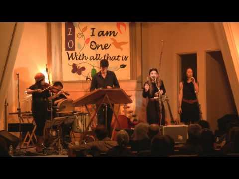 A La Nana - Levantose El Conde Nino - the Guy Mendilow Band`s Ladino Project