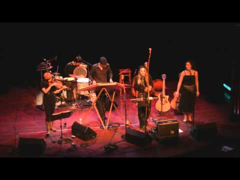 Mansevo Del Dor - The Guy Mendilow Band`s Ladino Project live at the Mayne Stage Theater, Chicago