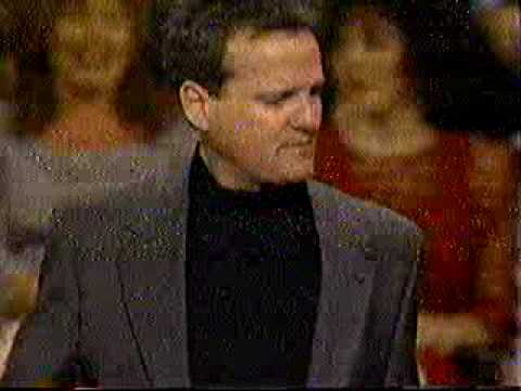 """I`m Gonna Sing"" By The GVB/Comedy W/ Mark Lowry"