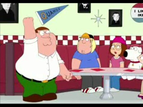 Family Guy - Surfin` Bird (1963) + Lyrics