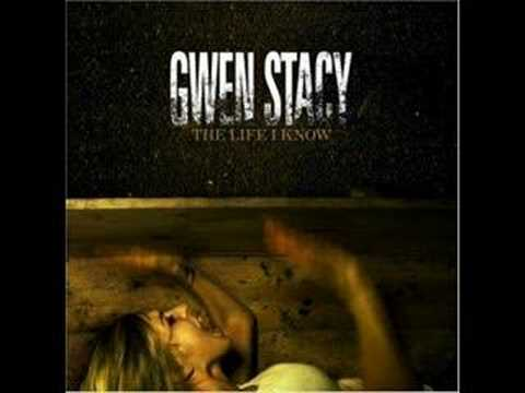 Sleeping in the Train Yard - Gwen Stacy