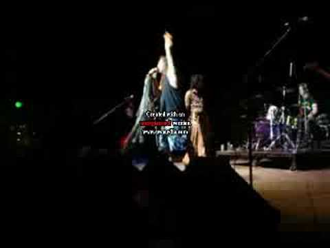 Dean Morrison introduces the GYPSY PISTOLEROS at ROCKLAHOMA