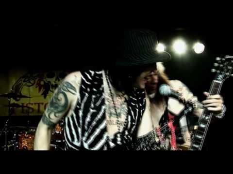 Livin` La Vida Loca - Gypsy Pistoleros