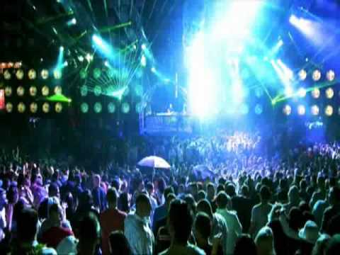Etienne De Crecy & Mark Mendes @ Sunrise Festival 2009 (Official Movie) [HQ]