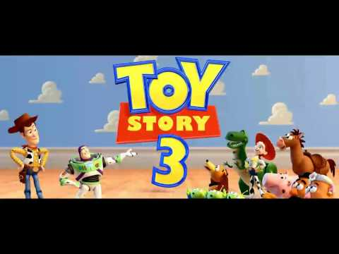 [TOY STORY 3] Gipsy Kings - You`ve got a friend in me/Hay un amigo en mi