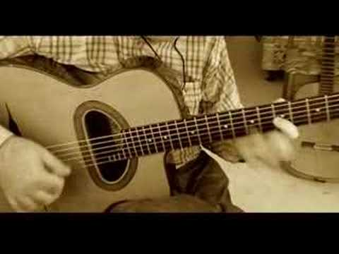 Swing Gitan - Leigh Jackson