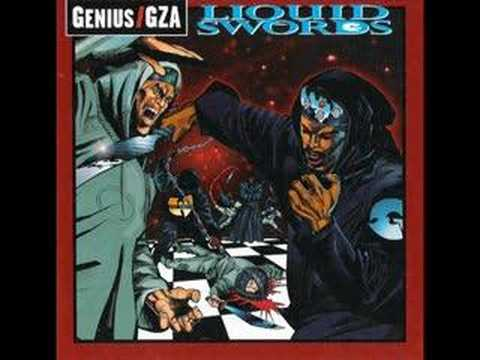 GZA Ft Method Man - Shadowboxing