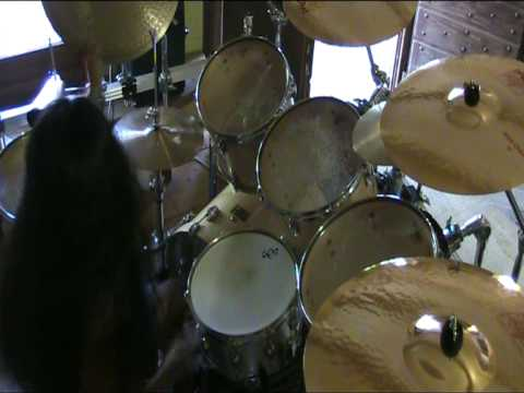 "DRUMMING: ""Neurotic"" by H-George"