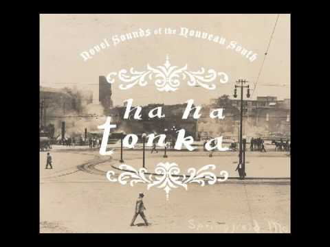 "Ha Ha Tonka - ""Pendergast Machine"""