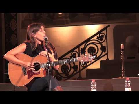 HaBanot Nechama - Kama Kadosh - Live in Berlin (1/12)