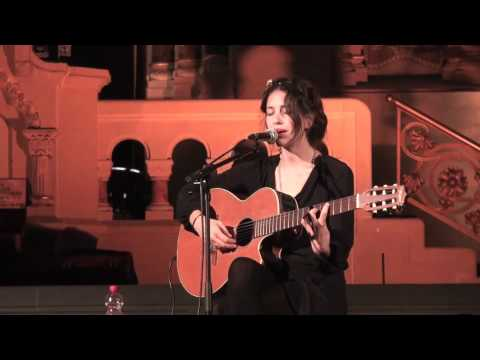 HaBanot Nechama - Come Back Here - Live in Berlin (7/12)