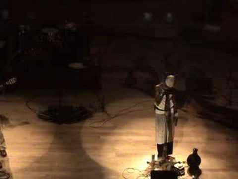 HABIB KOITE - DOBET GNAHORE - I MADA - Belgium 2006
