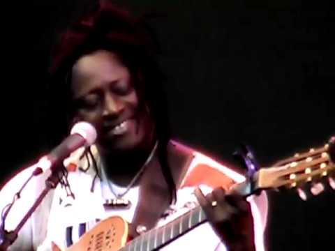 Habib Koite & Bamada @ African Guitar Festival