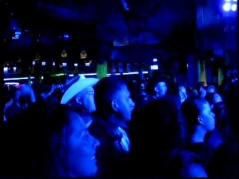 Seis Pies Abajo, Te Presumo- Banda El Recodo En Vivo Hacienda Corona Nightclub