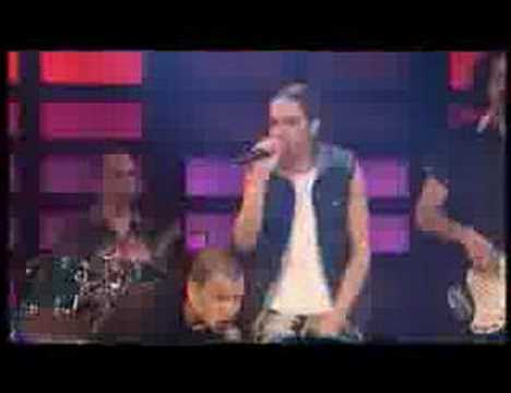 Hadag Nahash - Here I Come (Live) (English Subtitled)