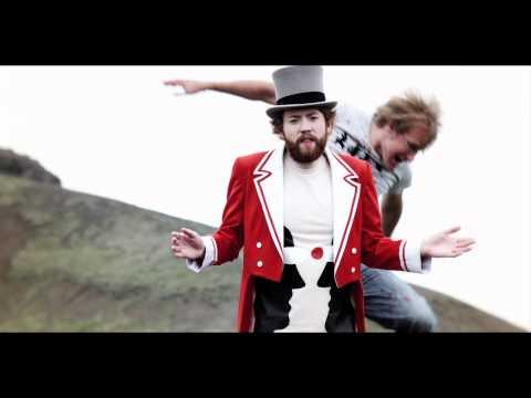 Iceland: Beyond Sigur R�s (Trailer)