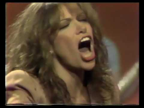 Carly Simon - Take Me As I Am
