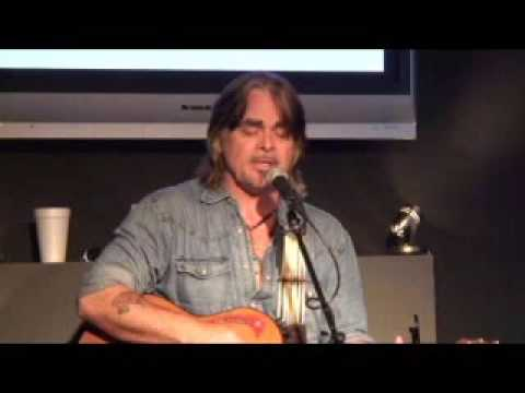 Hal Ketchum - I Know Where Love Lives