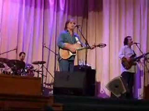 Hal Ketchum - Mama Knows The Highway