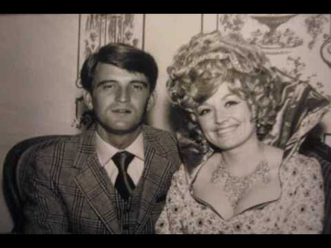 Dolly Parton & Hal Ketchum Two Of The Lucky Ones