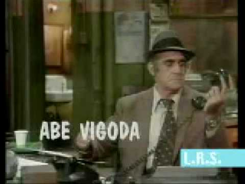 Barney Miller Theme