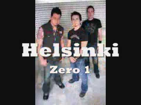 Zero 1 - Helsinki