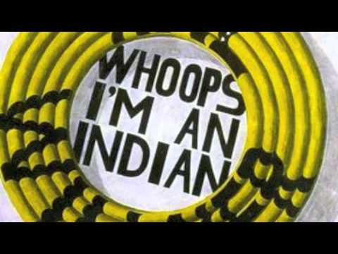 "Hal Willner - Levinsky of the Spirits (from ""Whoops, I`m an Indian"" with Howie B, 1998)"